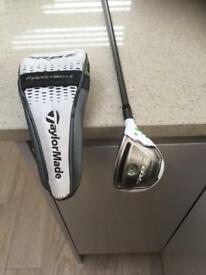 Taylormade 25' rocketballz rescue club