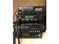 80 Channel CB Radios - £25 each