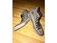 Vintage Converse's Size8