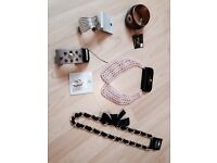 Jewellery from topshop/ new look all brand new