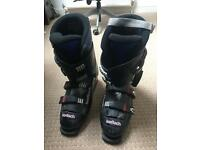 Ski boots koflach