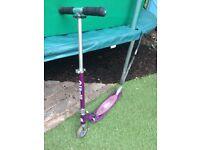 Micro scooter Sprite Purple