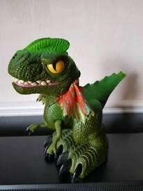 Prehistoric Pets screature dinosaur