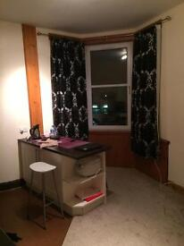1 bedroom - Available Apr 1st (agency)