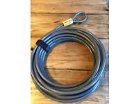 Kryptonite Kryptoflex Cable Lock 30 Feet (9.3 metres)