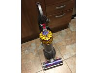 Dyson DC50 Multifloor upright vacuum cleaner with 2.5 years warranty left