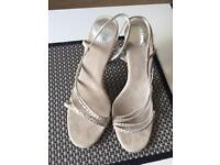 Ted Baker Sandals Size 6