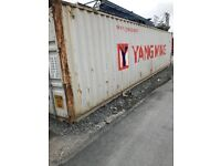 40ft Shipping Containers For Sale