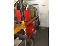 Warehouse Racking Industrial Garage Shelving