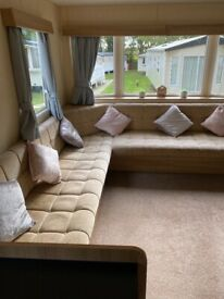 Caravan Hire at Cresswell Towers