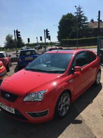 FORD FOCUS 2.5 ST-2 2007-07