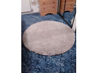 ROUND/CIRCULAR RUG FOR SALE