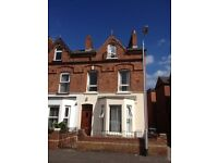 Fantastic four bedroom house for professional sharers!