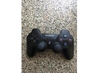 PlayStation PS3 Dualshock wireless controller