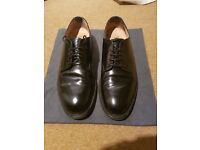 Loake Waverley Shoes 8 1/2 - excellent condition