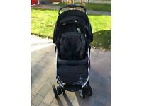 Travel System/Pushchair For Sale