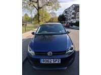 VW Polo 2012 (62 Reg). Private seller. 48000miles. Very good condition.