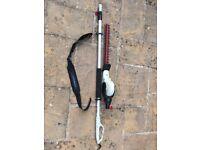 Eckman Lightweight Long Reach Hedge Cutter