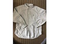 XL 17 1/2 Ralph Lauren shirt
