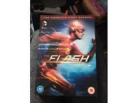 Flash series 1+2