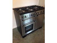 Immaculate Rangemaster Kitchener cooker