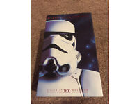 Star Wars Trilogy (Widescreen Box Set - Limited Edition)