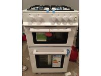 New world gas cooker brand new!