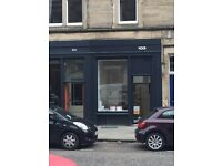 Commercial Property to Rent in Henderson Row Stockbridge - Office, Studio, Nail Salon, Beauticians