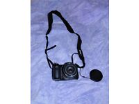 Fujifilm FinePix S Series S1600 12.2MP Digital Camera - Black
