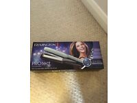 Remington protect straighteners