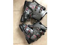 Nordica One SL Ski Boots Uk Size 8