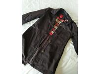 ESPRIT Jacket (Brown) UK Size 10