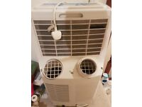 Give old air conditioner (for parts or repair)