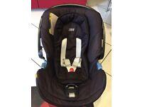 Mamas and Papas Aton Car seat £70