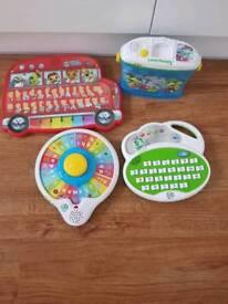 Leapfrog Alphabet toy