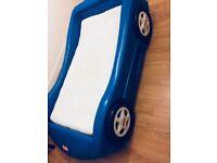 Car cot bed