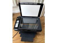 Epson Stylus SX200 Printer & Scanner