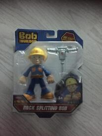 Brand new bob the builder