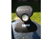 Roof Rack for Vehicle with Roof Bars - Thule
