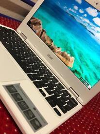 Acer chromebook 11 laptop