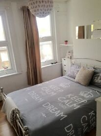 Double bedroom BRIXTON