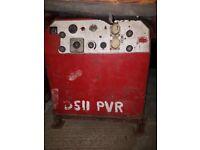 welder generator diesel