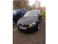 CHEAP CAR --- 2012 VW GOLF 1.6 TDI ***not bmw audi ford vauxhall toyota honda mini