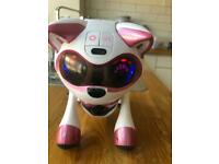 Robotic Cat