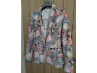 Designer clothing - Jacket (women)