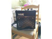 Vox Mini AD5
