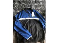 Brand new lacoste jacket