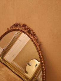 Various mirrors for sale