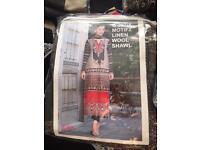 Unstitched suits - shalwar kameez