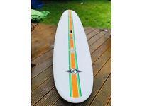 Longboard Surfboards Windsurfing Equipment For Sale Gumtree